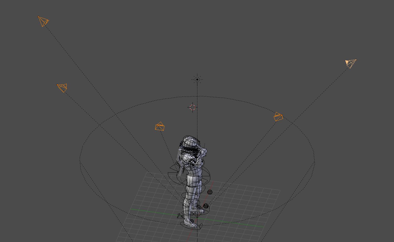 Cómo hacer gráficos para videojuegos