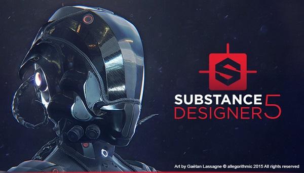 Substance Designer, Painter y B2M, ahora gratis para estudiantes y profesores