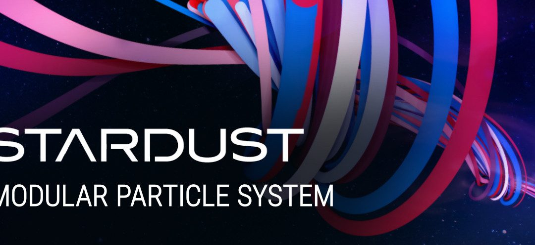 Stardust para After Effects