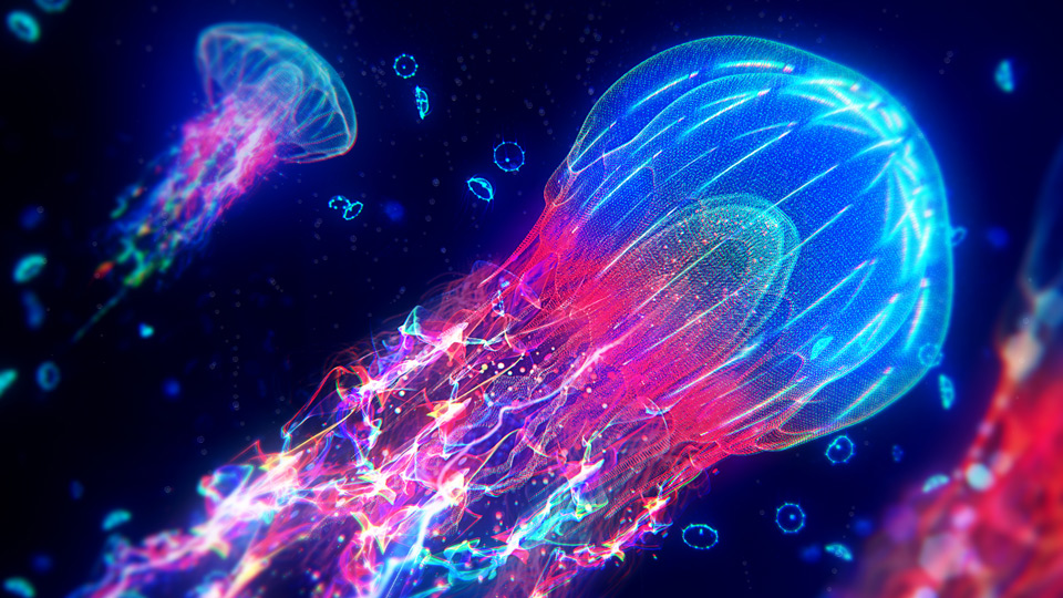 Trapcode particular 3 para after effects